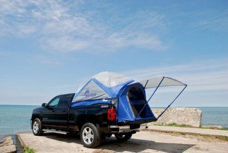 Napier Sportz Truck Tent 5.5/5.8' laadbak