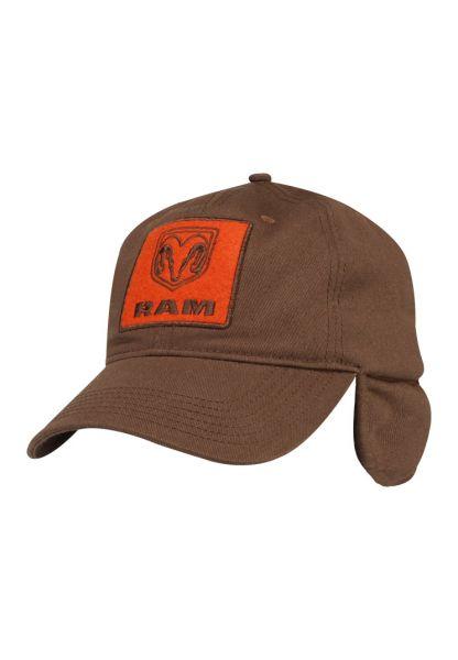 RAM HUNTERS CAP