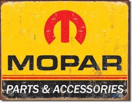 MOPAR PARTS-TS