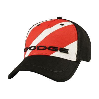 DODGE RHOMBUS CAP