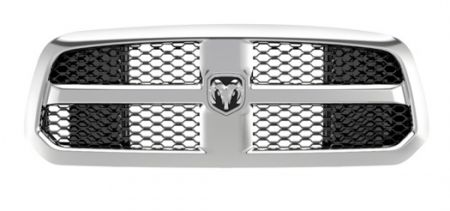 Ram 1500 Grille 13-19