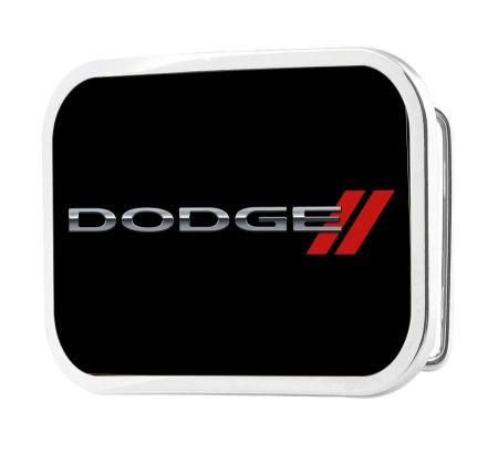 Buckle Dodge RR