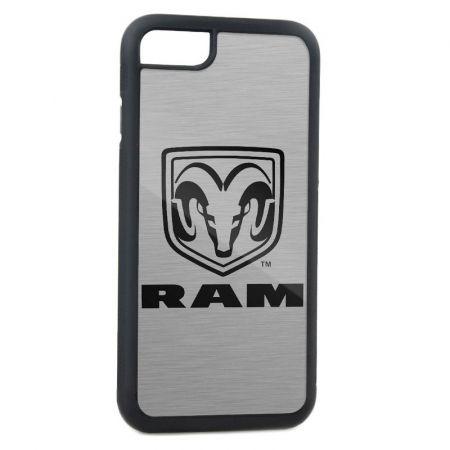 PHONECASE RAM SILVER