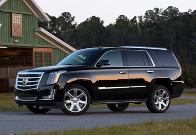Cadillac auto-onderdelen
