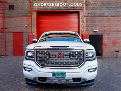 GMC auto-onderdelen