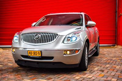 Buick auto-onderdelen